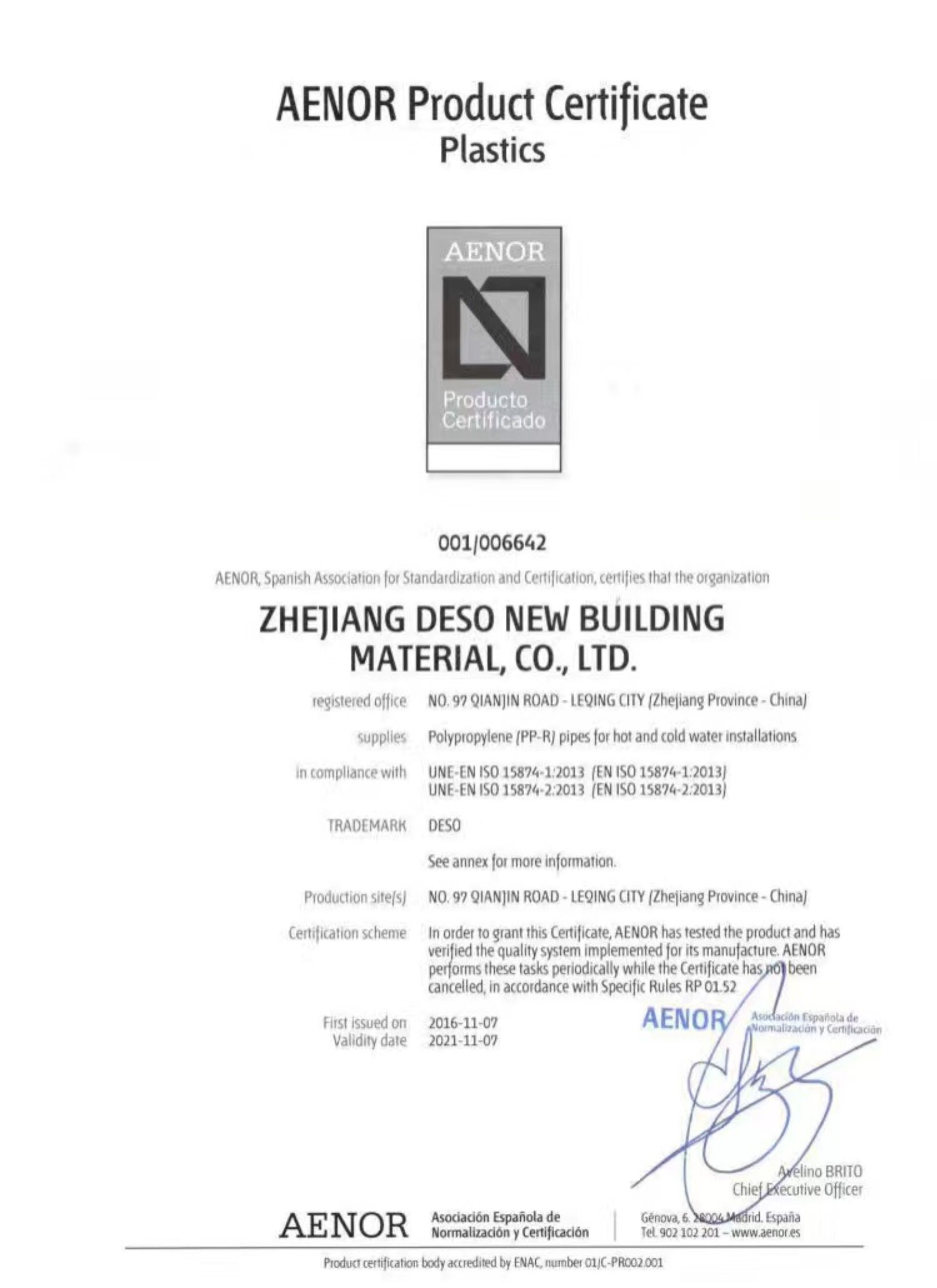 China Deso Holding Group Co , Ltd